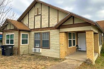 Building, 2100 Prospect Ave Unit A, 0