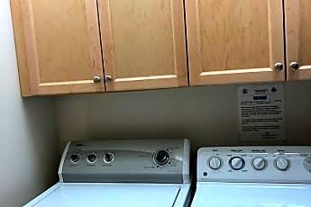 Kitchen, 1200 I St, 2