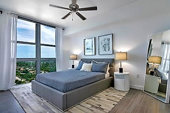 Bedroom, 1776 Polk St, 0