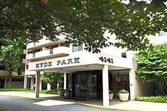 Building, 4141 N Henderson Rd, 0