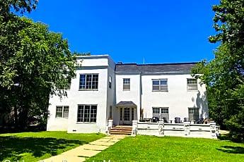Building, 510 E 1st Ave, 0