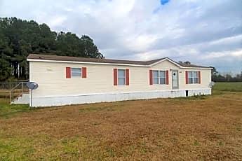 Building, 1404 Chris Ave, 0