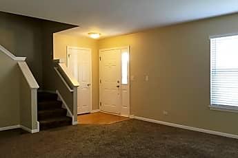 Living Room, 34233 N Wineberry Lane, 1