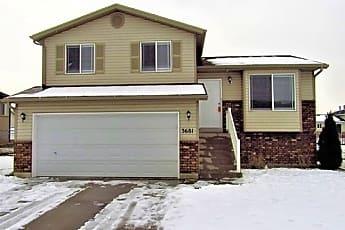 Building, 3681 W 4525 S, 0