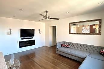 Living Room, 9265 Shore Rd 6E, 0