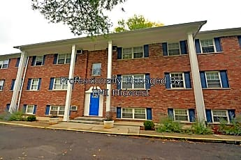 Building, 3001 N. Webster Ave, 0