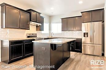 Kitchen, 15229 Brigade Ln, 0