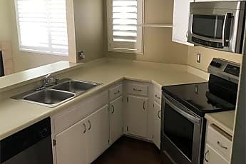 Kitchen, 7575 Charmant Dr, 0
