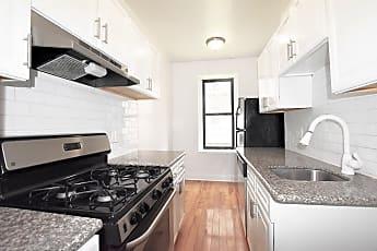 Kitchen, 100 Cooper St 1I, 0