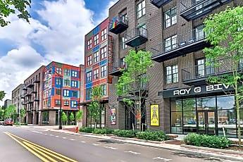 Building, 431 W Rich St 223, 0