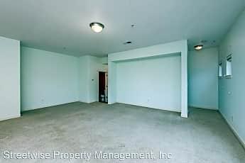 Living Room, 8776 NE Delamere Way, 2