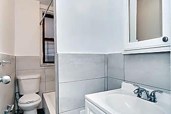 Bathroom, 606 W 191st St 24, 2