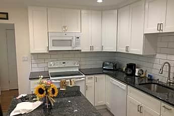 Kitchen, 47 Dewey St, 1