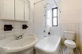 Bathroom, 4877 Broadway 5-H, 2