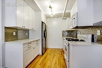 Kitchen, 235 E 2nd St GARDEN, 0