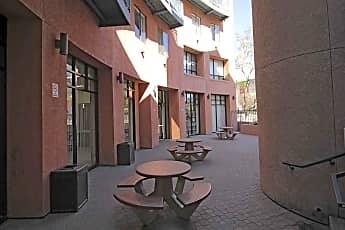 Courtyard, Vantaggio Suites, 0