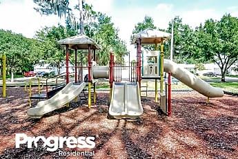 Playground, 8511 Quarter Horse Dr, 2