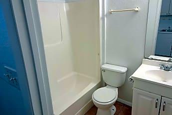 Bathroom, 7606 Grand Blvd # 1, 2