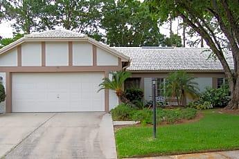 Building, 9207 Cypresswood Cir, 1