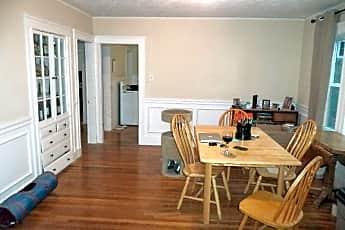 Dining Room, 61 Gilbert Rd, 1