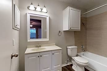 Bathroom, 141 Valley View Dr, 2