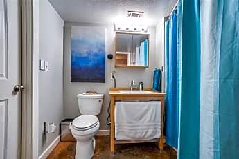 Bathroom, 5111 Manett St 106, 2