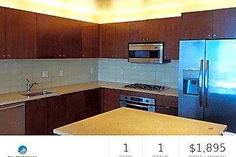 Kitchen, 3570 SW River Parkway, Unit 1009, 0