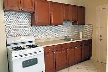 Kitchen, 116 Franklin St, 0