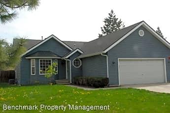 Building, 9654 N Ptarmigan Dr, 0