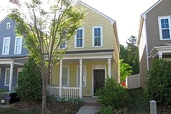 Building, 15959 Rose Glenn Ln, 0