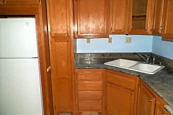 Kitchen, 2802 NE 9th St, 2