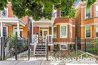 3743 W Shakespeare Ave Unit 1, 0