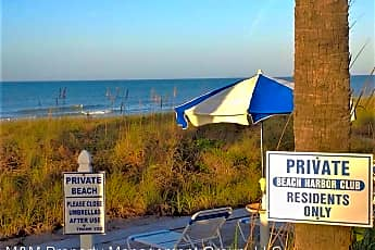 Community Signage, 3808 Gulf of Mexico Dr, 2