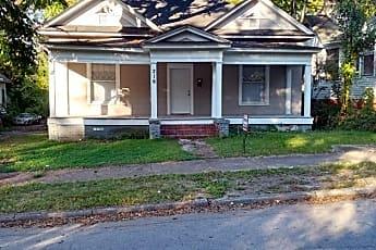 Building, 216 Marion Street, 0