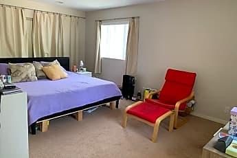 Bedroom, 9026 1/2 Krueger St, 0