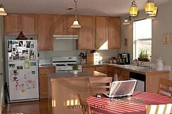 Kitchen, 161 Mesa Cir, 1