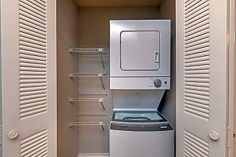 Bathroom, Westwood Apartments, 2