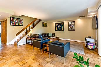 Living Room, 18 Cross Keys Rd, 0