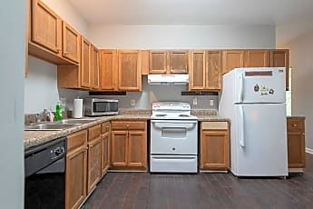 Kitchen, Room for Rent -  a 5 minute walk to bus 58, 0