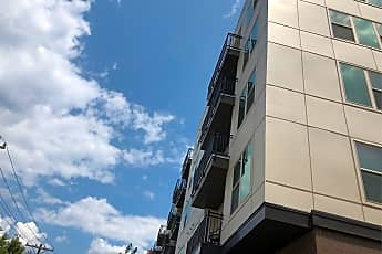 Link Apartments West End, 2