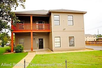 Building, 497 Wesley Pl, 0