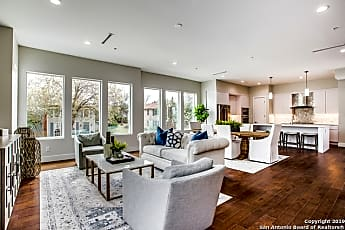 Living Room, 127 Marcia Pl 1, 0