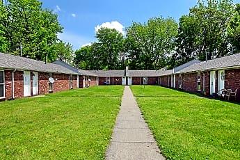 Building, 2331 Rodman St, 0