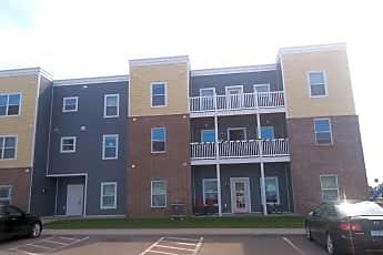 Croft Place Apartments, 0