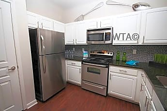 Kitchen, 250 Treeline Park, 0