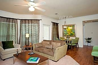 Living Room, 10701 South Ih-35, 0