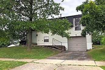 Building, 11710 Elkwood Drive, 0
