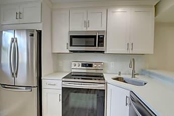 Kitchen, 398 W Camino Real, 1
