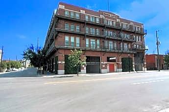 Building, 2205 McKinney St 415, 0