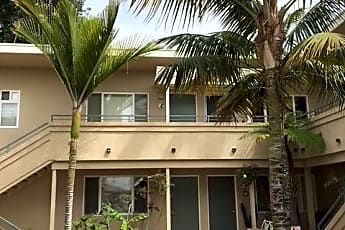 Building, 155 W Mariposa, 2